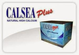 CALSEA PLUS